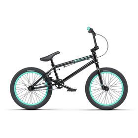 """Radio Bikes Saiko 18"""", black"""